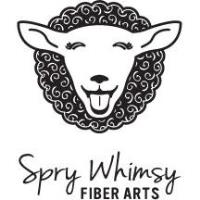 World Knit in Public Day with Spry Whimsy