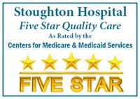 Stoughton Health 2020 CMS Five-Star Rating by the Center for Medicare
