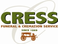 Cress Funeral & Cremation Service