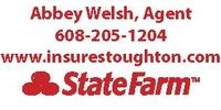 Abbey Welsh State Farm