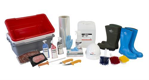 UltraSource Operational Supplies