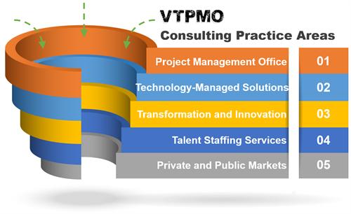 VTPMO Practice Areas