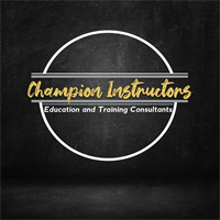 Champion Instructors - Education & Training Consulting LLC