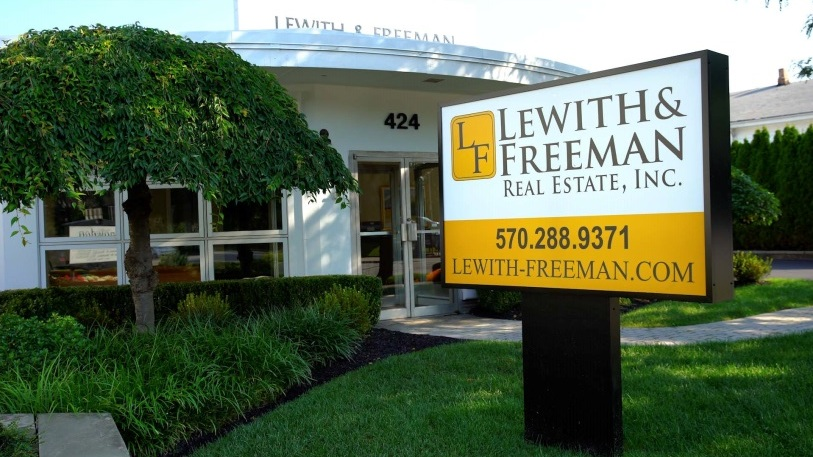 Small Business Snapshot: Lewith & Freeman Real Estate, Inc.