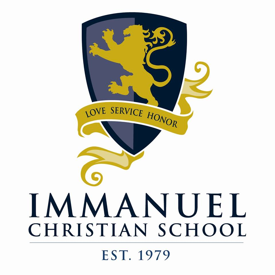 Neighborhood Nonprofits:  Immanuel Christian School