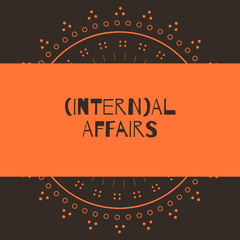 Image for (Intern)al Affairs - Meet Sarah Matarella