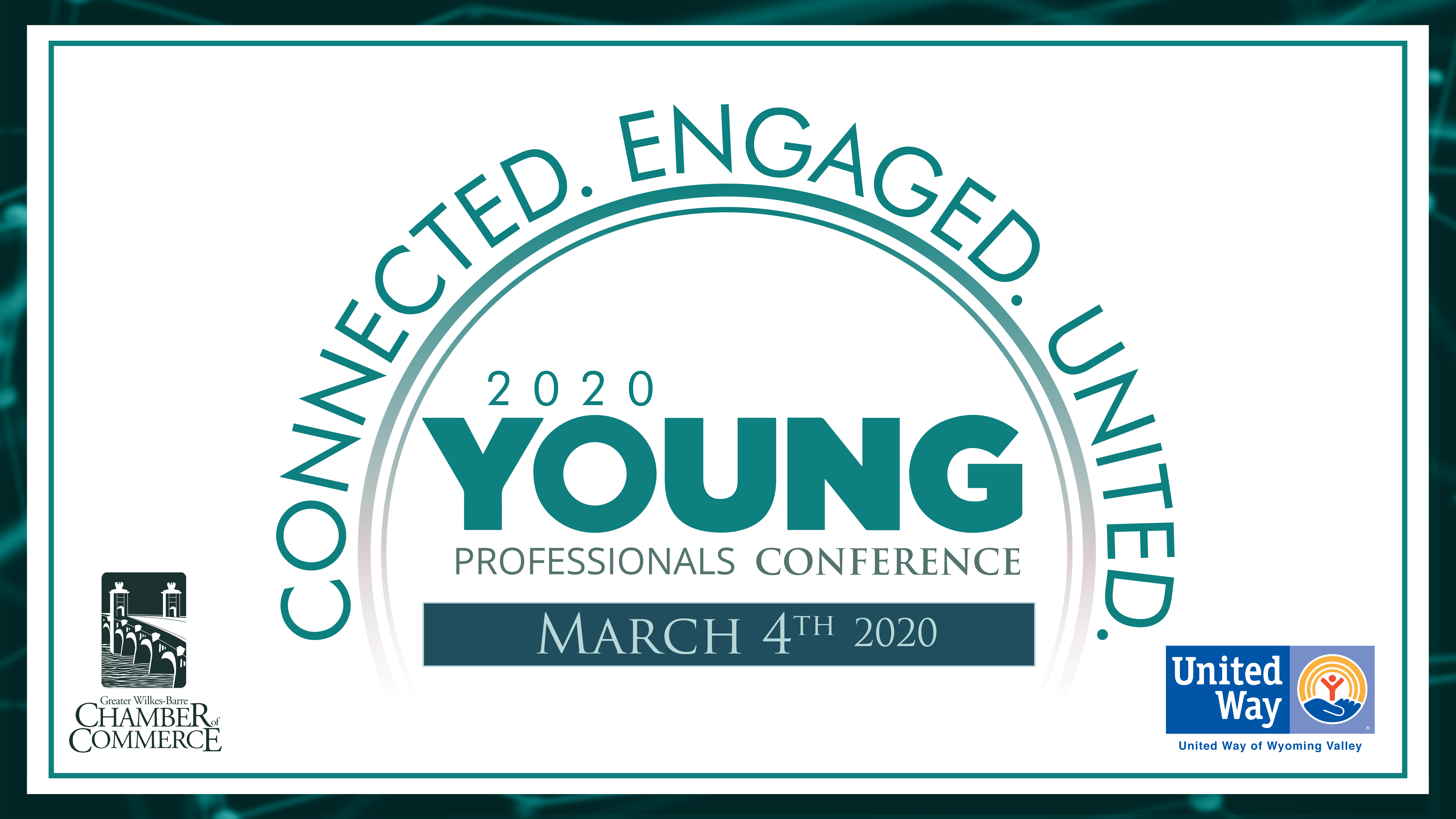 2020 Young Professionals Conference Keynote Announcement