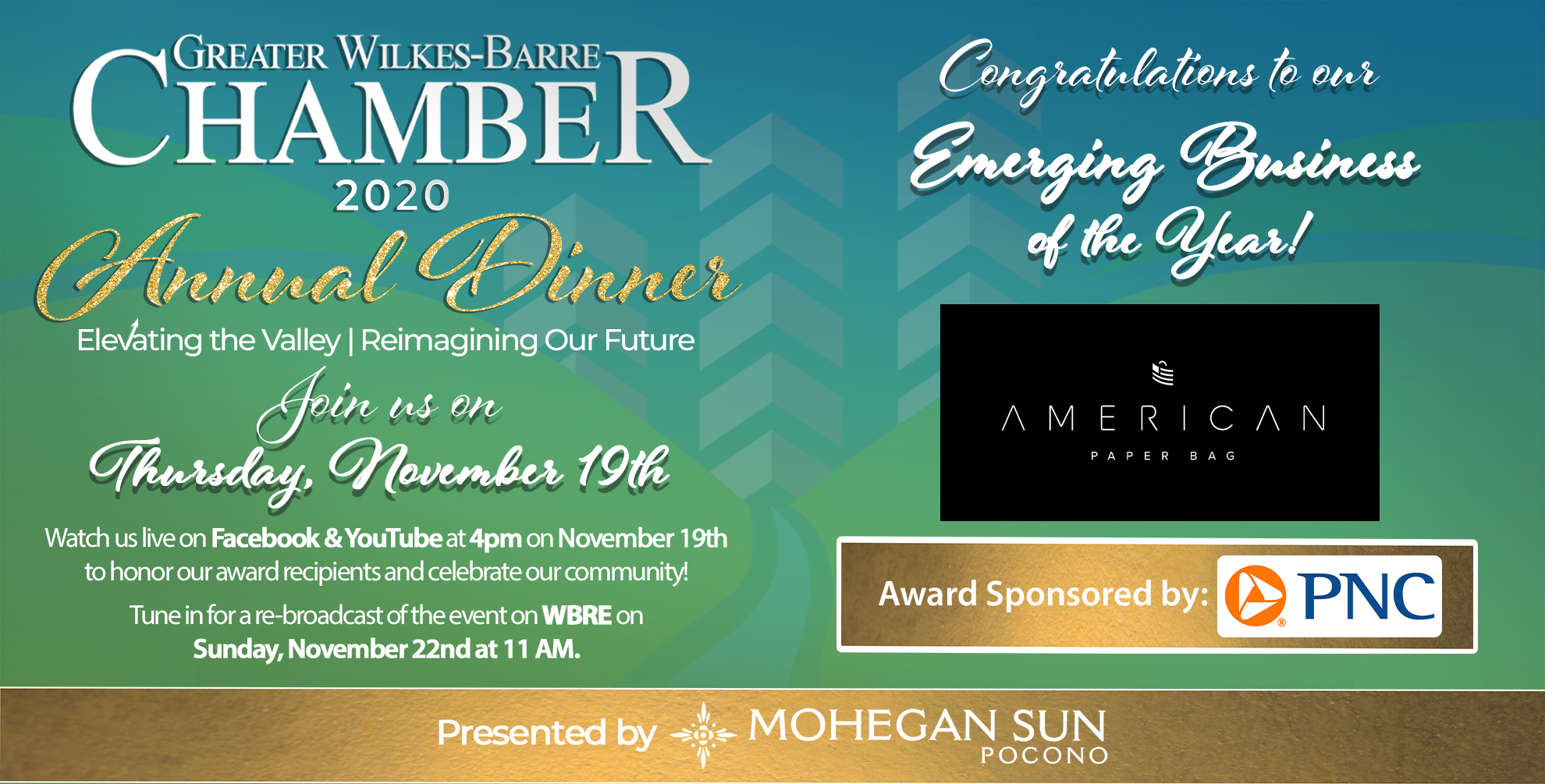 Meet Our 2020 Emerging Business of the Year: American Paper Bag