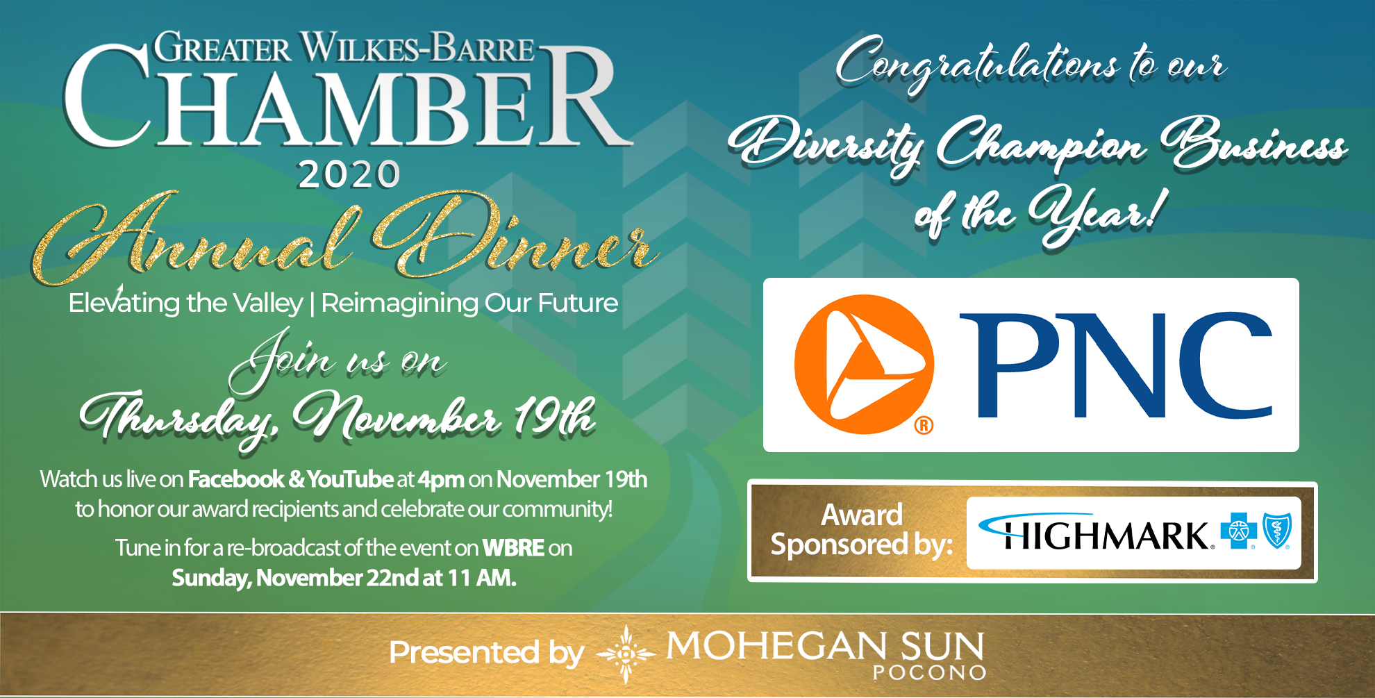 Image for Meet Our 2020 Diversity Champion Business of the Year: PNC Bank