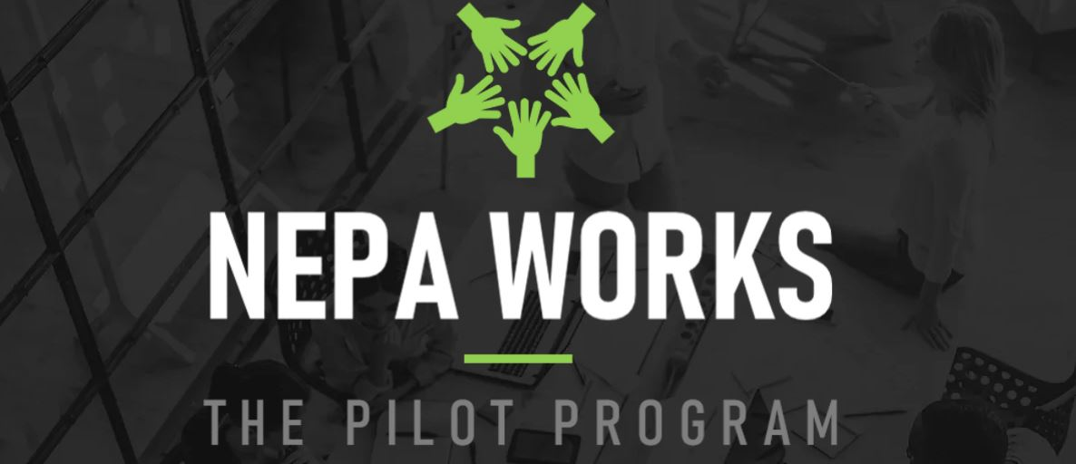 Image for Announcing the NEPA Works Program