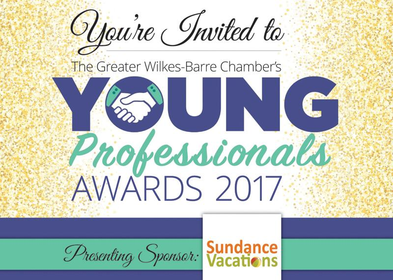 Meet the 2017 Young Professional of Year Award Nominees: Brian Palmiter