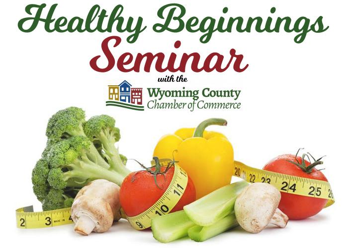 Meet Donna LaBar: Healthy Beginnings Seminar Speaker