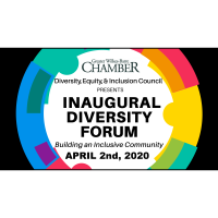 Building an Inclusive Community: 2020 Inaugural Diversity Forum