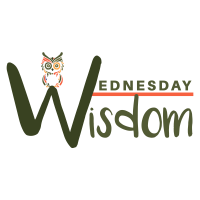 Wednesday Wisdom: What's Next?