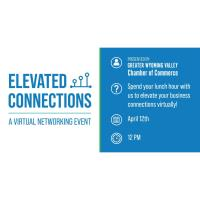 Elevated Connections: Virtual Networking Event