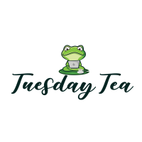 Tuesday Tea (National Camera Day)