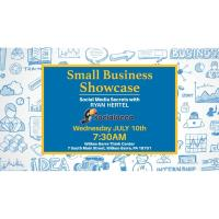 Small Business Showcase: Social Media Secrets