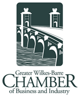 Greater Wyoming Valley Chamber announces that Wico van Genderen will retire at the end of 2021 and Lindsay Griffinwill be named the new President & CEO