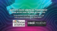 NEPA's Virtual Pridefest