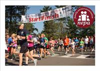 11th Annual Pauly Friedman 5K Family Walk/Run