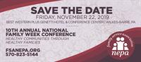 10th Annual National Family Week Conference