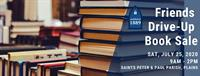 Osterhout Free Library Drive-up Book Sale