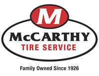 McCarthy Tire Service to Merge Kingston PA Retail Operations into Nearby Wilkes-Barre Location