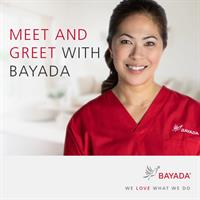 BAYADA Home Health Care Grand Opening!