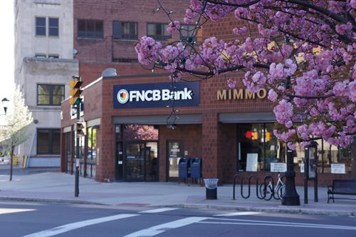 FNCB Bank Public Square Office