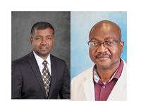 WRIGHT CENTER FOR COMMUNITY HEALTH'S KINGSTON PRACTICE WELCOMES TWO PEDIATRICIANS