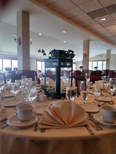 Breakfast Lunch and Dinner Dining and Events