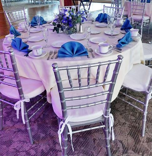 Events and Weddings