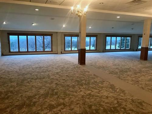 Event Space for up to 200