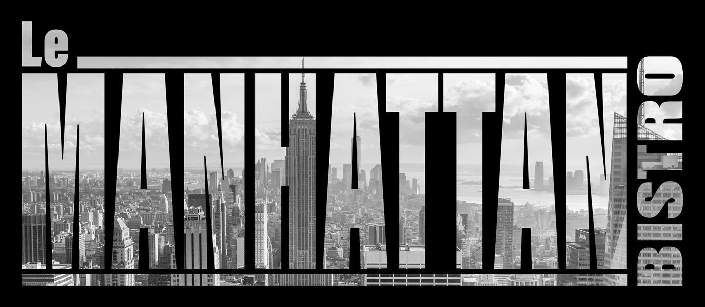 Le Manhattan Bistro