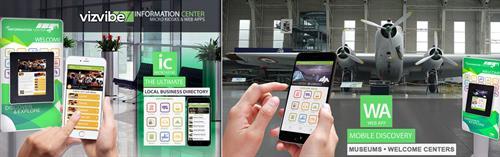 VizVibe LLC Interactive Media Solutions