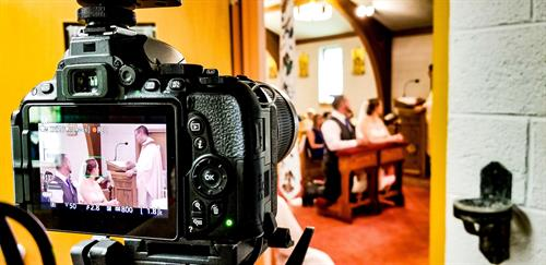 Wedding Videography 1