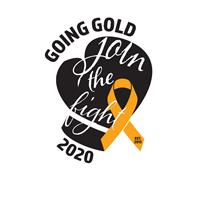 Going Gold 2020 Virtual Kick-Off Event Scheduled for September 2