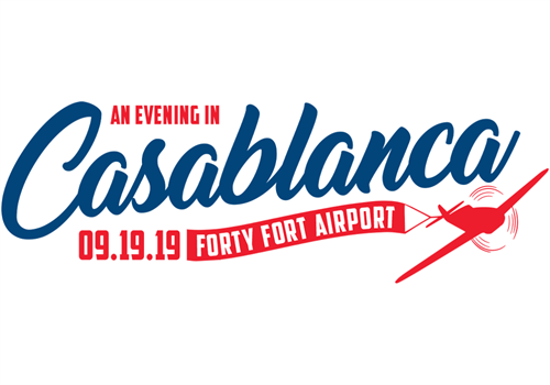Casablanca 2019 Logo