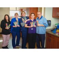 The Wright Center for Community Health Celebrates Children's Dental Health Month, Hosts Pop-Up Dental Clinics
