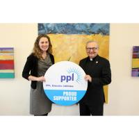 PPL Electric Utilities Makes EITC Donation in Support of King's Innovative Educational Programs