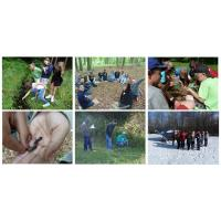 School field trip registration is open at the  Lackawanna College Environmental Education Center!