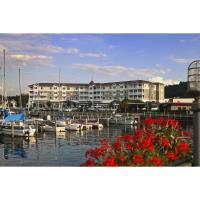 Watkins Glen International extends partnership with Watkins Glen Harbor Hotel, becomes Preferred Hotel of The Glen