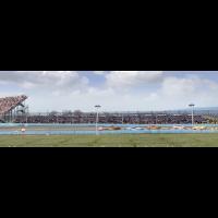 Watkins Glen International constructs new viewing berm in Turn 1, increasing capacity