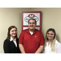 McCarthy Tire Service Expands Corporate Internship Program