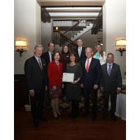 Northeastern Pennsylvania Health Care Foundation Awards  $15,000 Grant to The Northeast Regional Cancer Institute