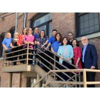 Northeast Regional Cancer Institute Recognizes One Point