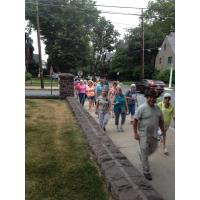 Summer 2019 Y Walk Wednesdays Begin June 5th