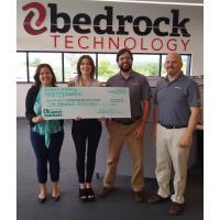 Bedrock Technology Raises $658 for Northeast Regional Cancer Institute