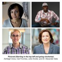 Wilkes-Barre Connect Announces Next Set of Conference Speakers