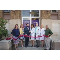 The Wright Center for Community Health Celebrates Opening of Kingston Practice with Ribbon Cutting